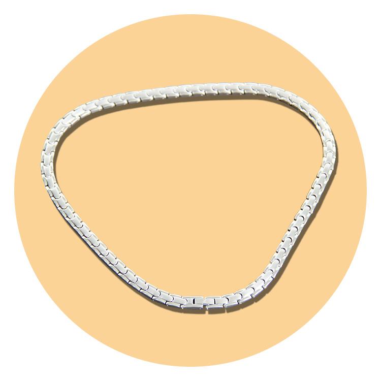 磁锗纯钛项链(男)