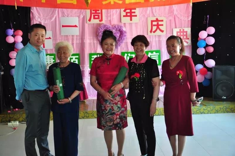 慶賀康佰吉林省吉舒專賣店成立十一周年  康佰中國  昨天