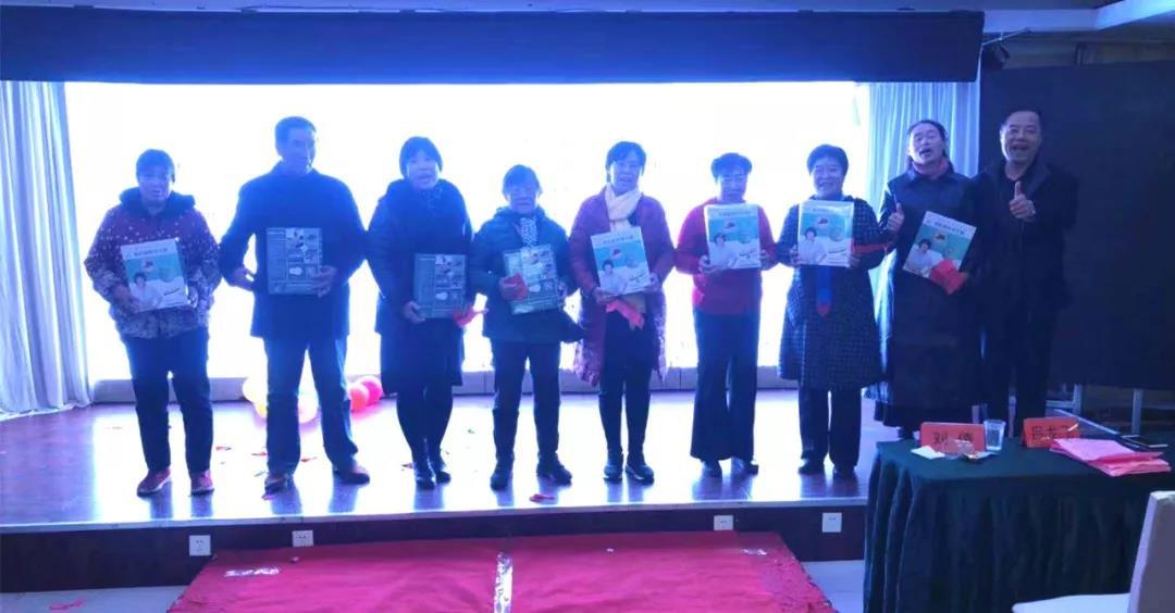 庆祝康佰与郎平第五次签约诸城站、潍坊站、安丘站产品推广活动圆满成功