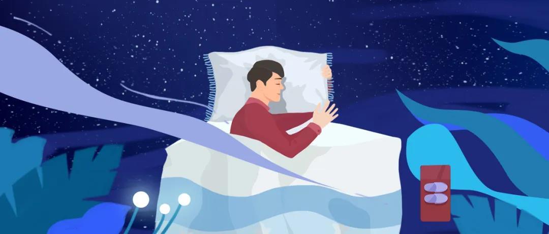 直播预告 | 世界睡眠日,邀您面对面畅谈睡眠与健康