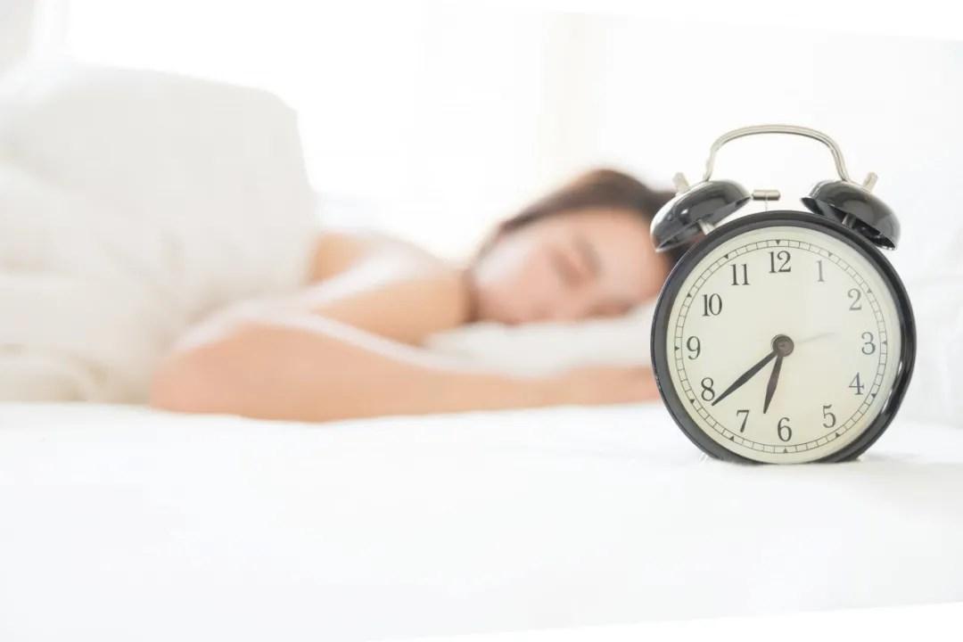 你知道嗎?大腦的廢棄物要在入睡時才能排出!