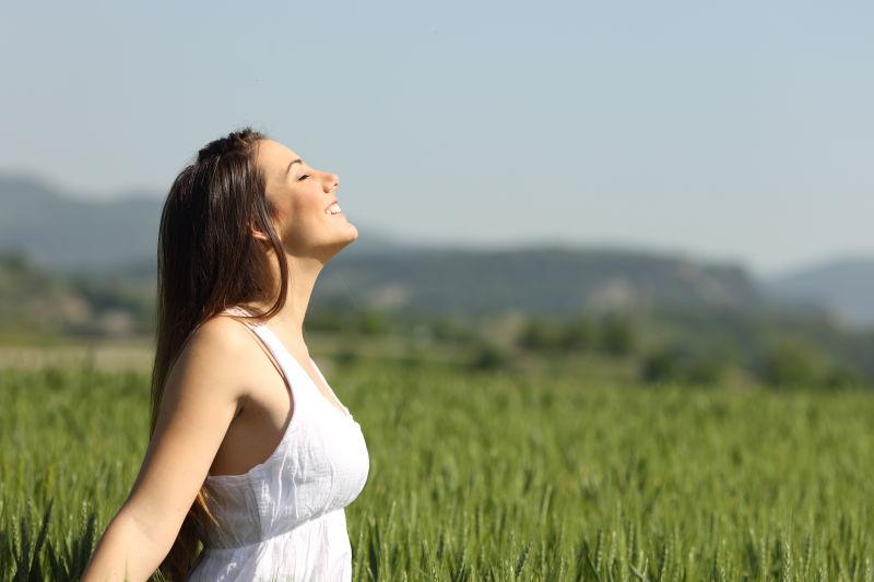 守护健康!从每一口呼吸开始