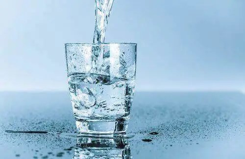 水喝得对,身体少遭罪!