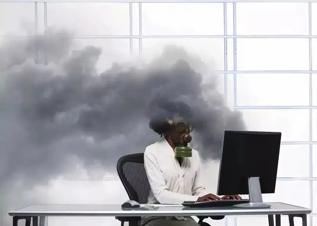 科普 | 室內污染有哪些?