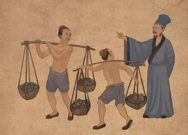 """古代人是怎么喝上""""纯净水""""的?"""
