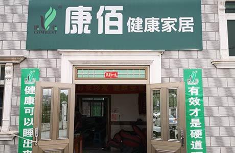山阳镇石化店