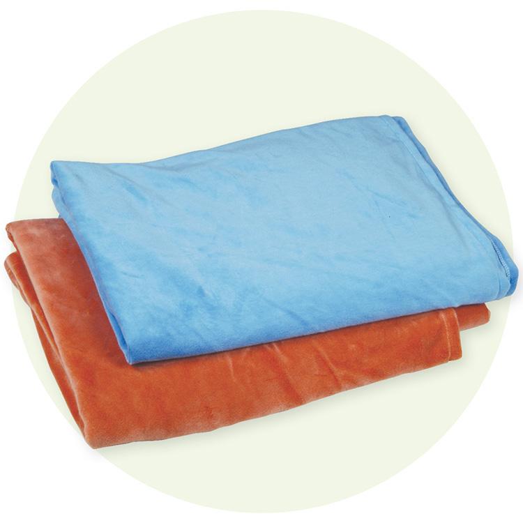 特玛粒保暖床单