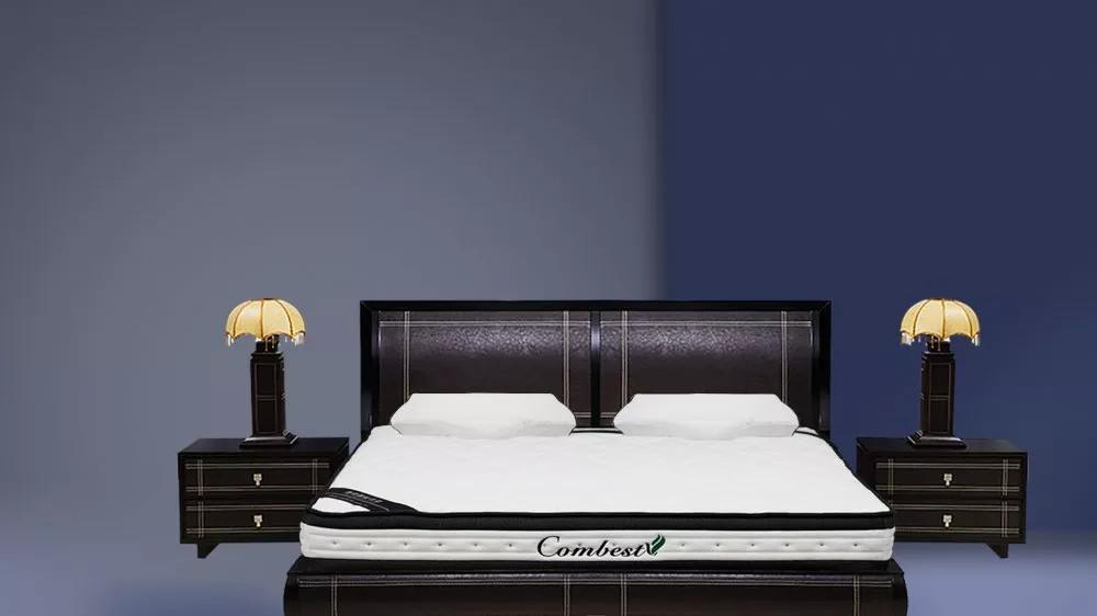 让康佰智能床见证属于你们的冬日浪漫!