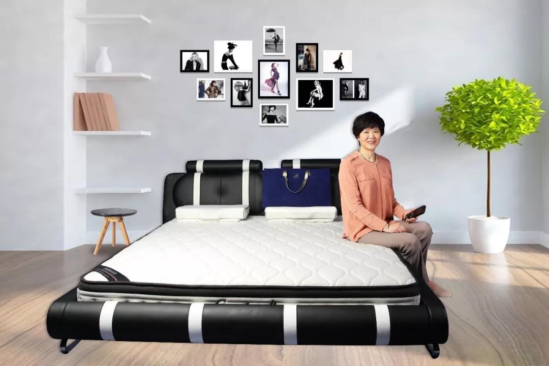 卧室如何搭配才能减压?